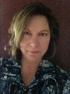 Grand Rapids court reporter Dawn Houghton