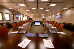 How To Find a Conference Room for Your Legal Deposition