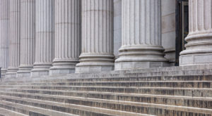 COVID-19 and Status of Federal & State Courts
