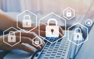 As remote security concerns loom, O'Brien & Bails offers secure solutions